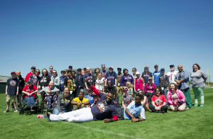More than 40 Jimmy Fund Clinic teens flew to Florida to met their Red Sox heroes and were able to just be kids amid rigorous cancer treatments.