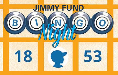 Jimmy Fund Bingo