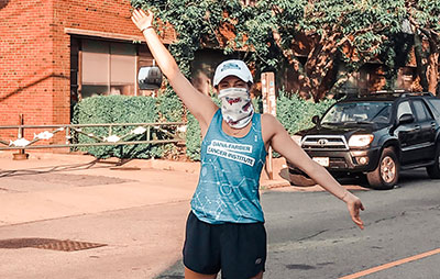 Run for Dana-Farber