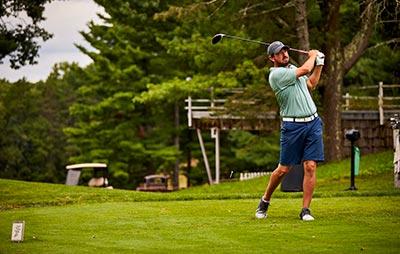 Jimmy Fund Golf Challenge