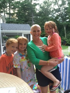 breast cancer stories