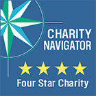 Four Star charity by Charity Navigator